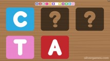 Making Words: Gameplay Kids Word Puzzle