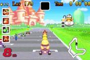 Mario Kart Online: Mario Racing Retro