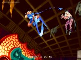 Marvel Vs Capcom: Gameplay Marvel Fight