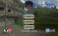 Masked Shooters Multiplayer: Menu