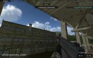 Maskierte Schützen Multiplayer: Shooting Enemies