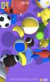 Match 3D: Combining Elements