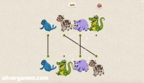 Match The Animal: Gameplay Animals