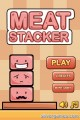 Meat Stacker: Menu