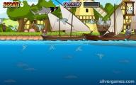 Medieval Shark: Fish