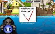 Medieval Shark: Game