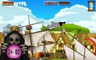 Medieval Shark: Play