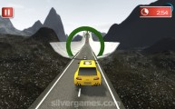 Mega Ramp Stunt Cars: Driving Stunt Car