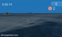 Megalodon: Underwater