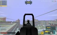 MercZone: Sniper Attack