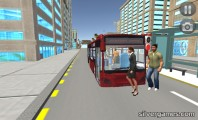 Metro Bus Simulator: Bus Driver