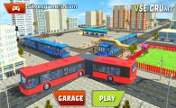 Metro Bus Simulator: City Life