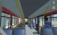 Metro Bus Simulator: Gameplay