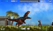 Mexiko Rex: Tyronnasaurus Rex