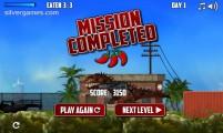 Mexiko Rex: Final Score