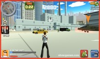 Miami Crime Simulator: Gameplay