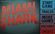 Акулы Майами: Menu