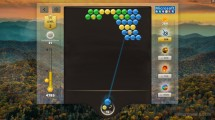 Microsoft Bubble: Gameplay Bubble Shooter
