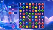 Microsoft Jewel: Diamond Puzzle