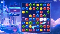Microsoft Jewel: Gameplay Match 3