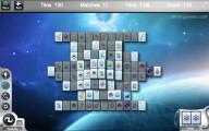 Microsoft Mahjong: Combining Tiles