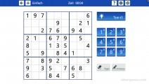 Microsoft Sudoku: Sudoku Gameplay