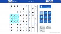 Microsoft Sudoku: Strategy Game Quiz