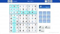 Microsoft Sudoku: Number Puzzle Gameplay