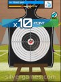 Military Shooter Training: Shooting Target 10 Points Gameplay