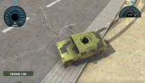 Military Vehicles Simulator: Military Car Offroad