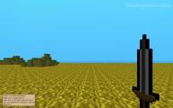 Mine Clone 3: Gameplay Beach Minecraft