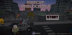 MineGuy: Unblockable: Menu