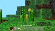 Mineblock Html5: Shade Mineblock
