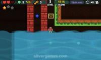 Minecaves 2: Gameplay Maze Pixel