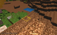 Minecraft Builder: Crafting Blocks