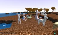 Minecraft Builder: Minecraft Land