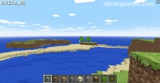 Minecraft Classic: Minecraft New Land