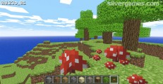 Minecraft Classic: Block World Planting
