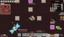 Minecraft.io: Gameplay Building