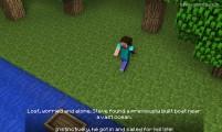Minecraft Tower Defense 2: Gameplay Minecraft Player