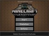 Minecraft Tower Defense: Menu