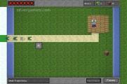 Minecraft Tower Defense: Tower Defense Gameplay