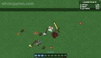 Minefighters.io: Gameplay Multiplayer