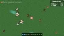 Minefighters.io: Gameplay Io Fighting