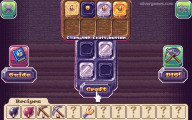 Miner Dash: Craft Digging Tools