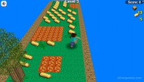 Miner Rush: Gameplay Obstacles
