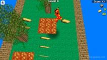 Miner Rush: Gameplay Gold Run