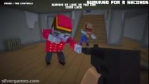 Mineworld Horror: Survival