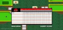 Mini Putt 3: Scores Mini Golf