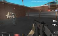 Mini Royale: Battle Royale Gameplay